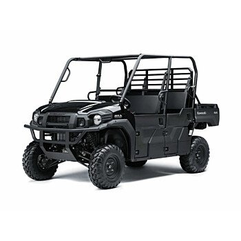 2020 Kawasaki Mule PRO-FXT for sale 200898617