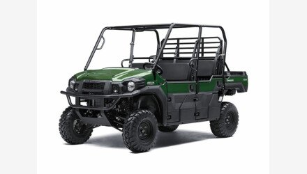2020 Kawasaki Mule PRO-FXT for sale 200898618