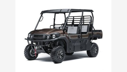 2020 Kawasaki Mule PRO-FXT for sale 200898620