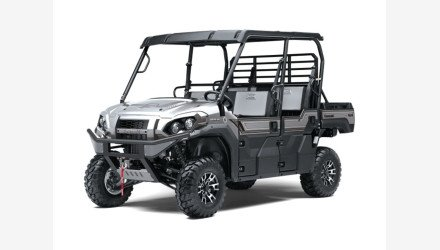 2020 Kawasaki Mule PRO-FXT for sale 200898629