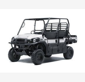 2020 Kawasaki Mule PRO-FXT for sale 200917570