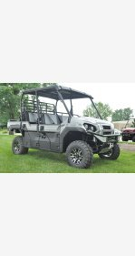 2020 Kawasaki Mule PRO-FXT for sale 200925901