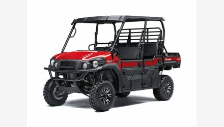 2020 Kawasaki Mule PRO-FXT for sale 200926628