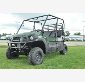 2020 Kawasaki Mule PRO-FXT for sale 200928994