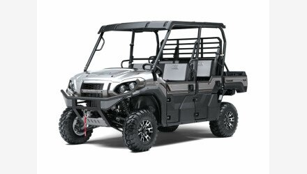 2020 Kawasaki Mule PRO-FXT Ranch for sale 200929430