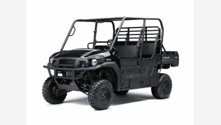 2020 Kawasaki Mule PRO-FXT for sale 200931688