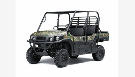 2020 Kawasaki Mule PRO-FXT for sale 200937274