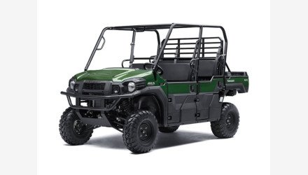 2020 Kawasaki Mule PRO-FXT for sale 200937275