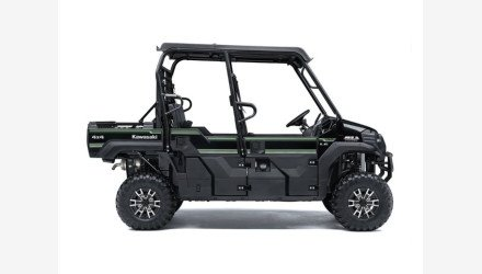 2020 Kawasaki Mule PRO-FXT for sale 200937276