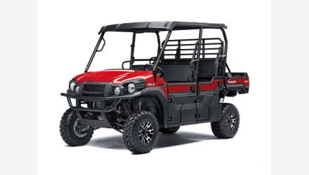 2020 Kawasaki Mule PRO-FXT for sale 200937277