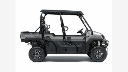 2020 Kawasaki Mule PRO-FXT Ranch for sale 200945143