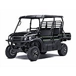 2020 Kawasaki Mule PRO-FXT for sale 200948627