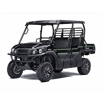 2020 Kawasaki Mule PRO-FXT for sale 200948629