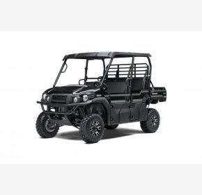 2020 Kawasaki Mule PRO-FXT for sale 200948884