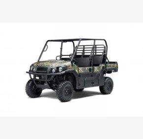 2020 Kawasaki Mule PRO-FXT for sale 200948886