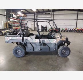 2020 Kawasaki Mule PRO-FXT for sale 200955992