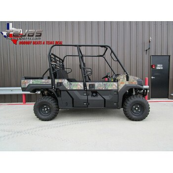 2020 Kawasaki Mule PRO-FXT for sale 200972355