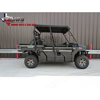 2020 Kawasaki Mule PRO-FXT for sale 200972356