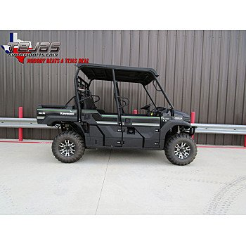 2020 Kawasaki Mule PRO-FXT for sale 200972362