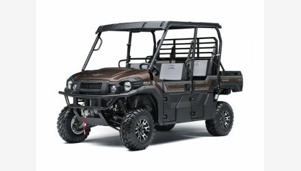 2020 Kawasaki Mule PRO-FXT Ranch for sale 200987938