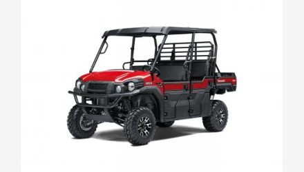 2020 Kawasaki Mule PRO-FXT for sale 200998606