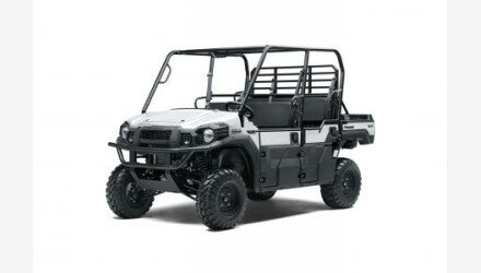 2020 Kawasaki Mule PRO-FXT for sale 200998609