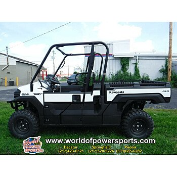 2020 Kawasaki Mule Pro-FX for sale 200769579