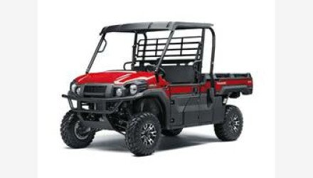2020 Kawasaki Mule Pro-FX for sale 200771955