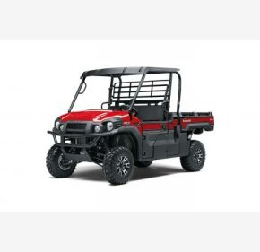 2020 Kawasaki Mule Pro-FX for sale 200782565
