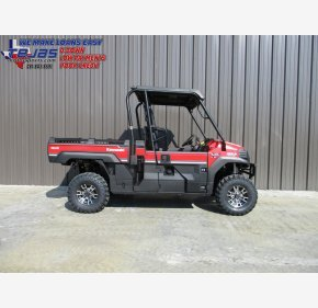 2020 Kawasaki Mule Pro-FX for sale 200807515