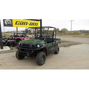 2020 Kawasaki Mule Pro-FX for sale 200821634