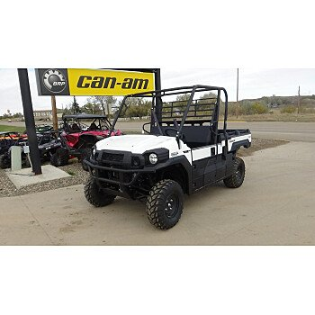 2020 Kawasaki Mule Pro-FX for sale 200821635