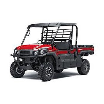 2020 Kawasaki Mule Pro-FX for sale 200830851
