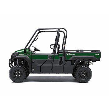 2020 Kawasaki Mule Pro-FX for sale 200896996