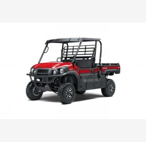 2020 Kawasaki Mule Pro-FX for sale 200955194
