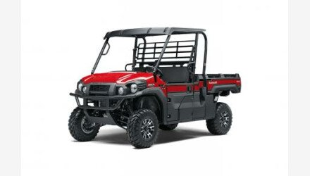 2020 Kawasaki Mule Pro-FX for sale 200998596