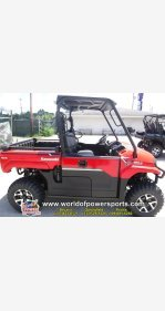 2020 Kawasaki Mule Pro-MX for sale 200768597