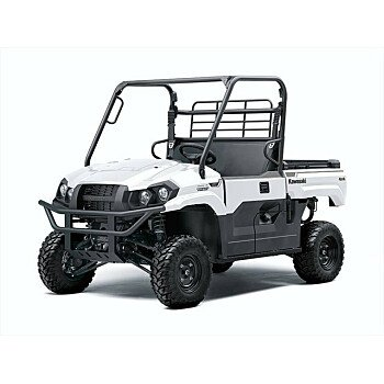 2020 Kawasaki Mule Pro-MX for sale 200771266