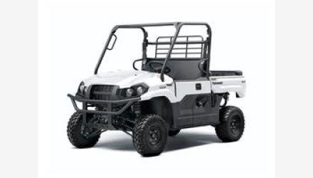 2020 Kawasaki Mule Pro-MX for sale 200798665