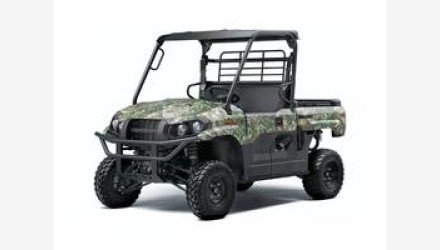 2020 Kawasaki Mule Pro-MX for sale 200798670