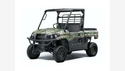 2020 Kawasaki Mule Pro-MX for sale 200798671