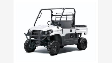 2020 Kawasaki Mule Pro-MX for sale 200807528