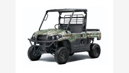 2020 Kawasaki Mule Pro-MX for sale 200807529