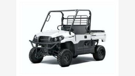 2020 Kawasaki Mule Pro-MX for sale 200827029