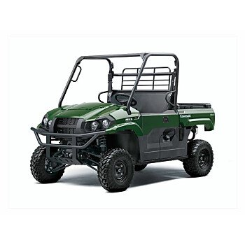 2020 Kawasaki Mule Pro-MX for sale 200827087