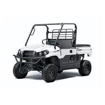 2020 Kawasaki Mule Pro-MX for sale 200834784