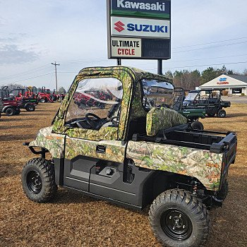 2020 Kawasaki Mule Pro-MX for sale 200870265