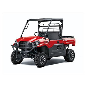 2020 Kawasaki Mule Pro-MX for sale 200883200