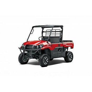 2020 Kawasaki Mule Pro-MX for sale 200893643