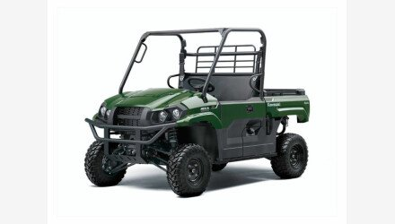 2020 Kawasaki Mule Pro-MX for sale 200937285
